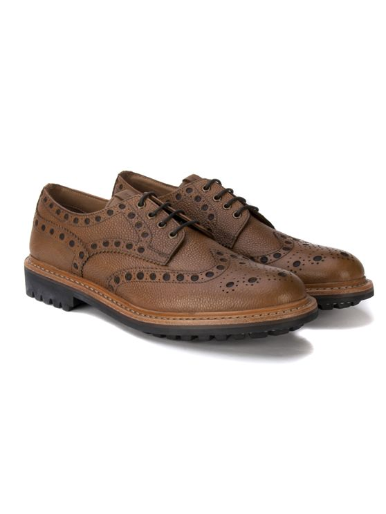 Goodyear Chief Brogue- currently unavailable