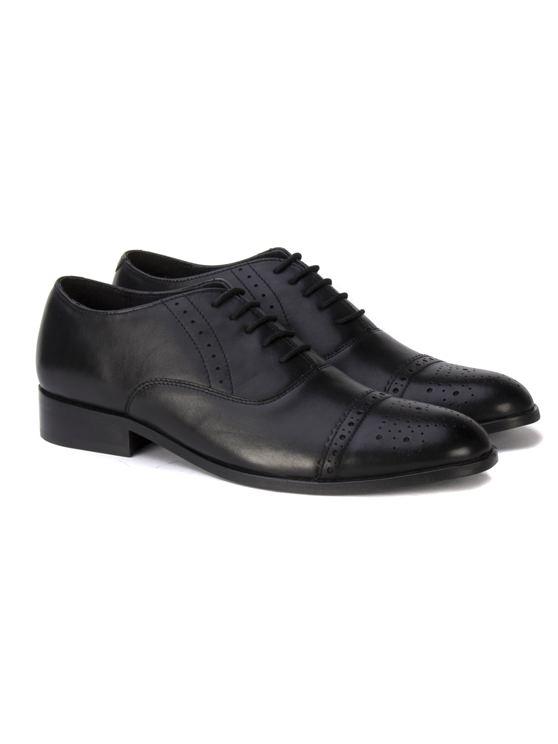 Tivoli Formal Brogue Shoe- currently unavailable