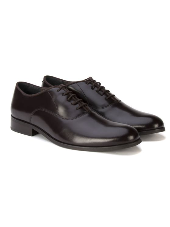 Totti Formal High Shine Shoe