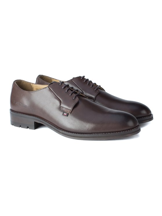 Supermarine Round Toe Shoe