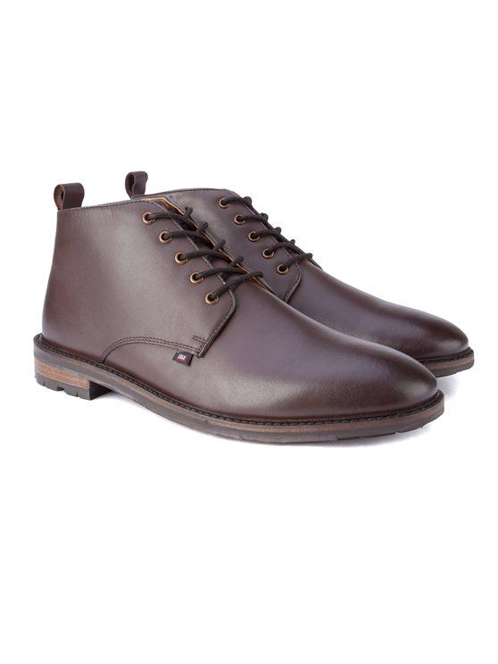 Ellington Leather Lace Boot