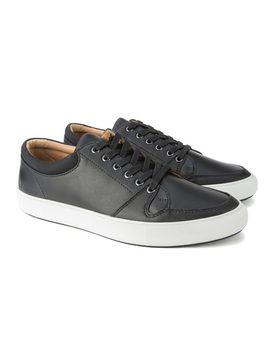 Common Leather Trainer- currently unavailable