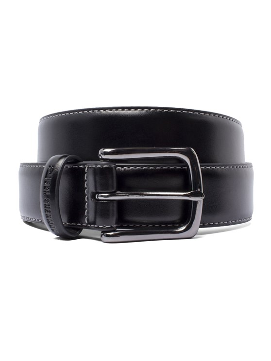 Vauxhall Two Tone Leather Belt- currently unavailable