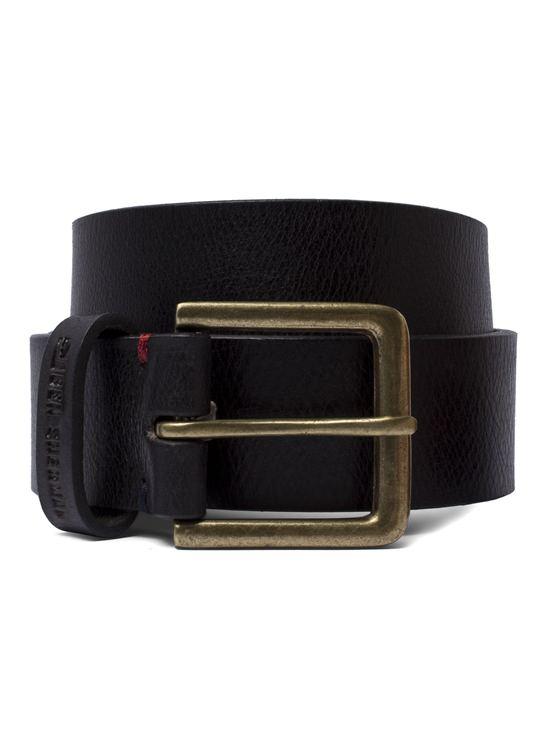 Hatton Leather Jeans Belt