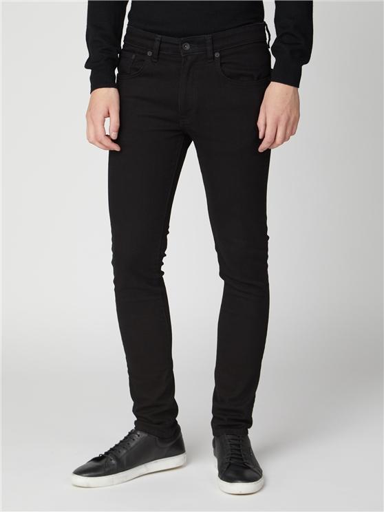 Black Skinny Jean