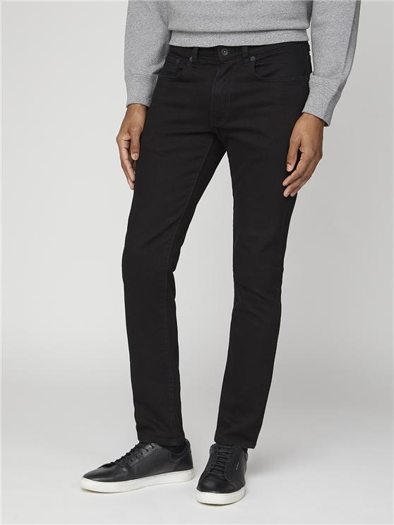 Black Slim Jean