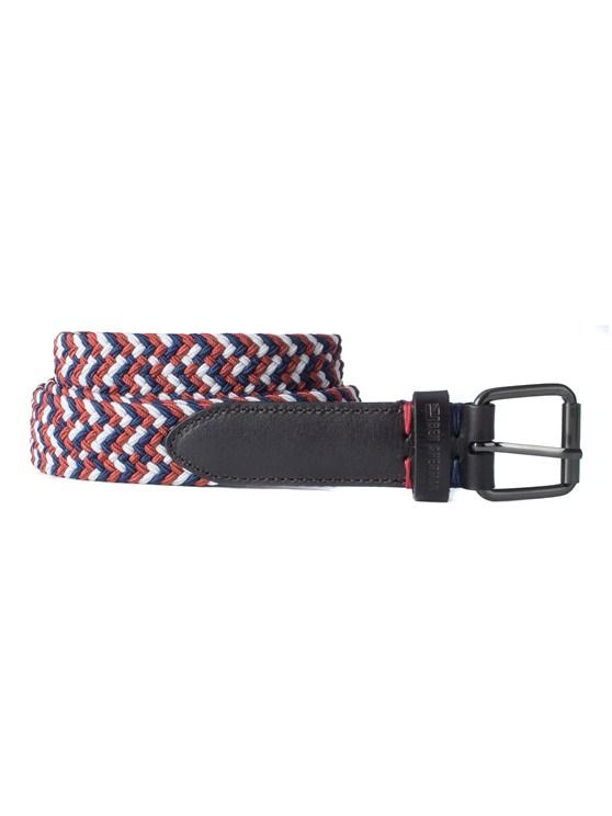 Barbican Woven Belt