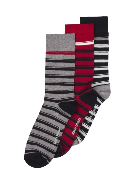Oath 3 Pack Socks
