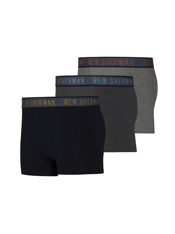 Jude 3 Pack Trunk