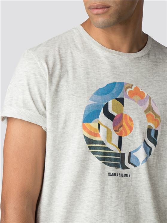 Retro Target T-Shirt