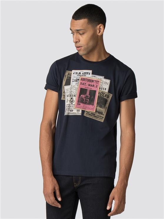Guitar Flyers T-Shirt