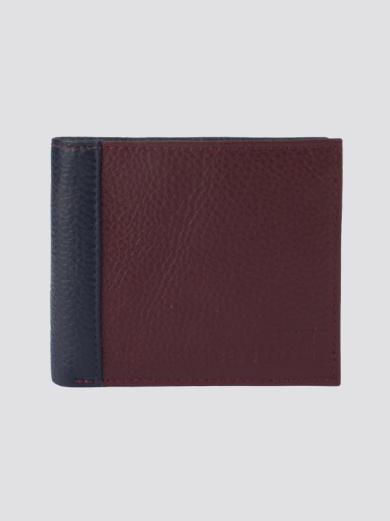 Colour Block Wallet- currently unavailable