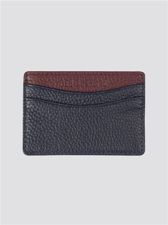 Embossed Card Holder- currently unavailable