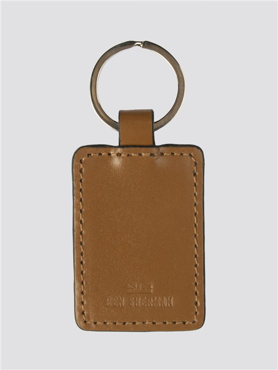 Embossed Keyring- currently unavailable