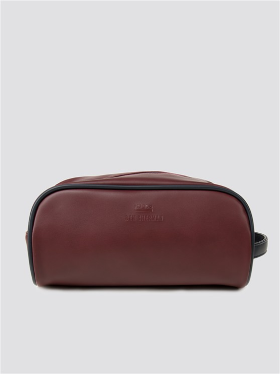Wash Bag- currently unavailable