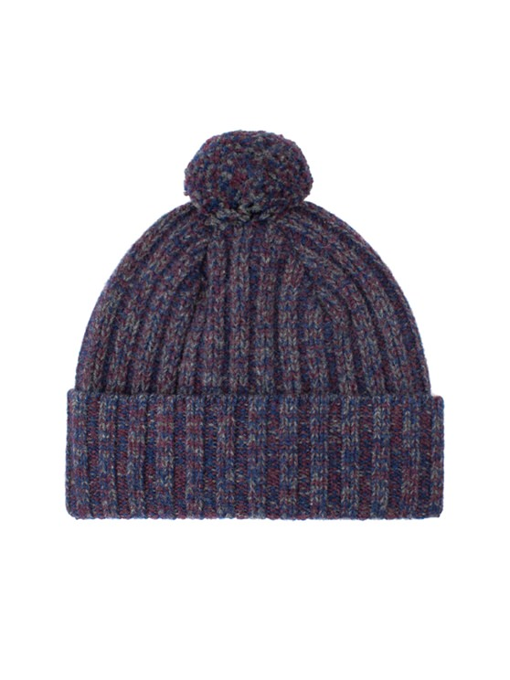 Marl Bobble Hat- currently unavailable