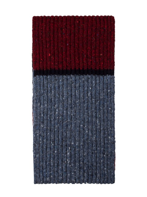Marl Knitted Scarf