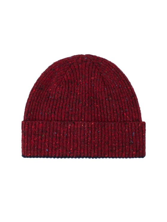 Marl Knitted Hat- currently unavailable