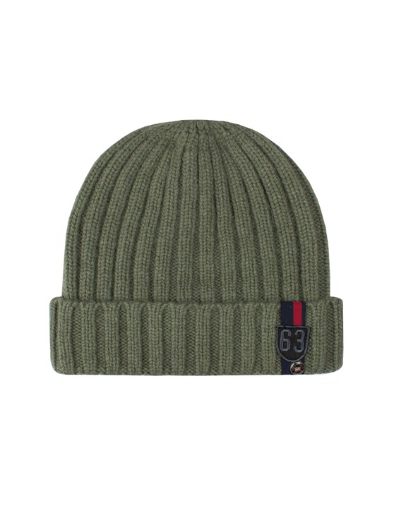 Wide Rib Beanie- currently unavailable