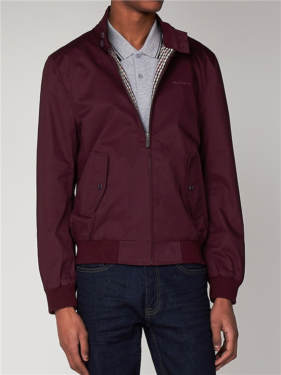 Port Harrington Jacket