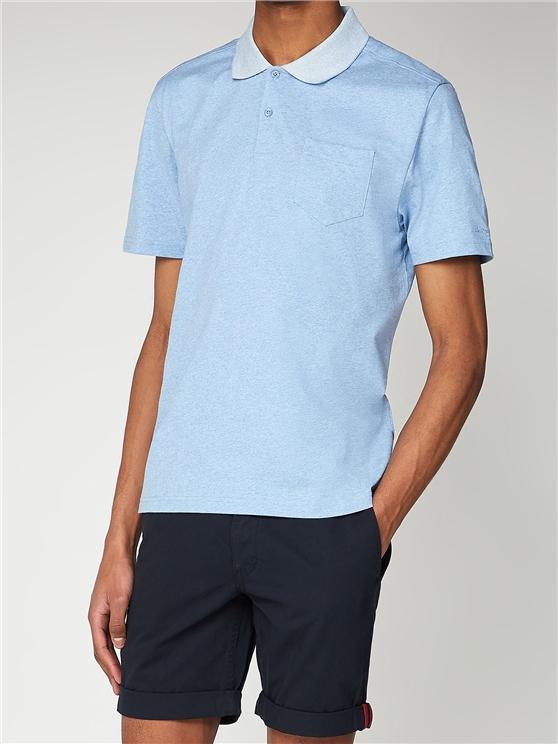 Pain Short Sleeve Jersey Polo