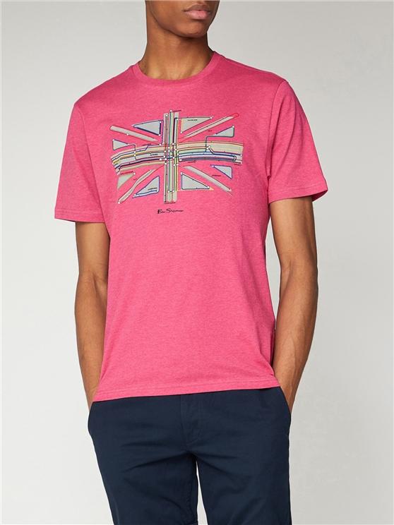 Undergroung Graphic Tshirt