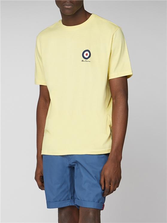 Chest Target T Shirt