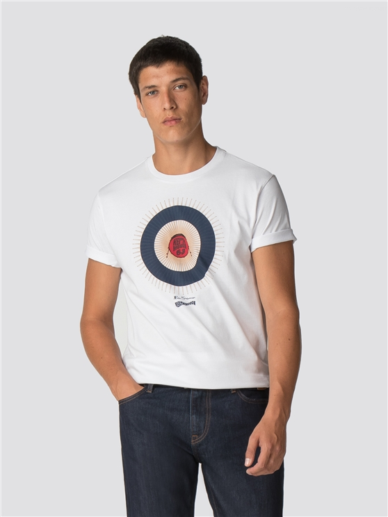 Keith Moon Target T-Shirt