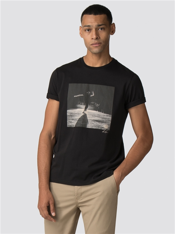 Brian Cannon Dancer T-Shirt