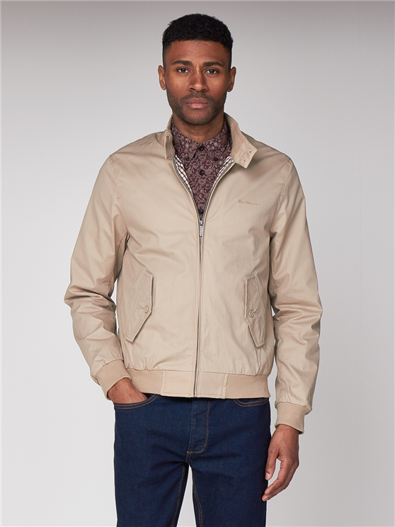Stone Harrington Jacket