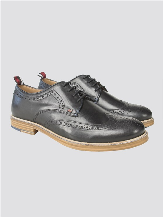 Charles Brogue Shoe- currently unavailable