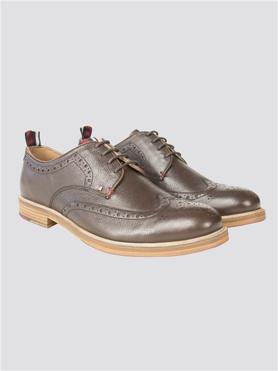 Charles Brogue Shoe