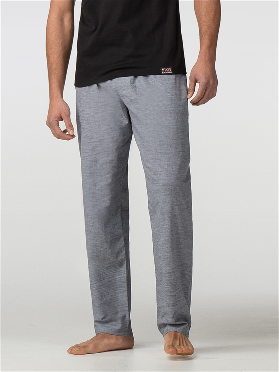 Alvin Woven Lounge Pant