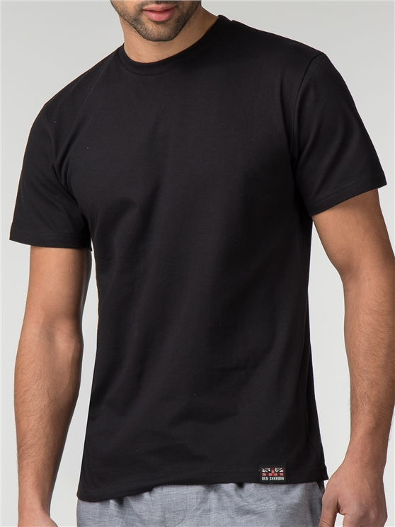 Theo 3 Pack Jersey Tee