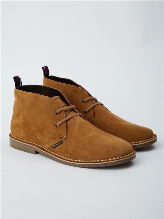 Sand Desert Hunt Boots