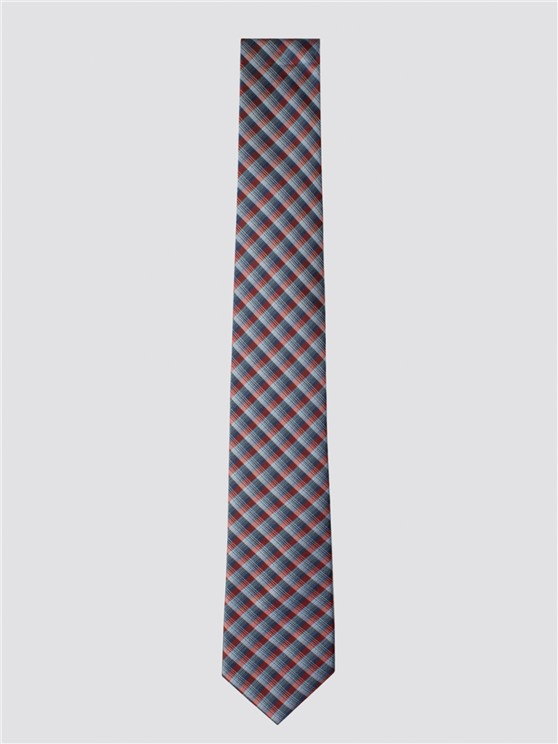 Multi-coloured Tie