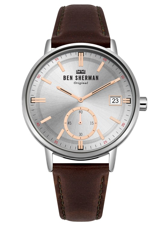 Portobello Professional Watch- currently unavailable