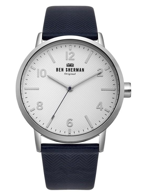 Portobello Herringbone Watch- currently unavailable