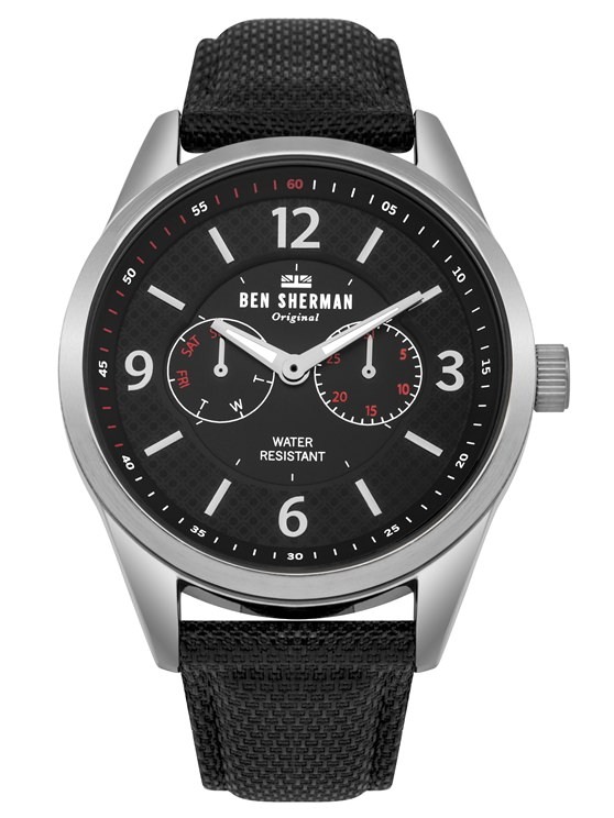 Carnaby Utility Watch- currently unavailable