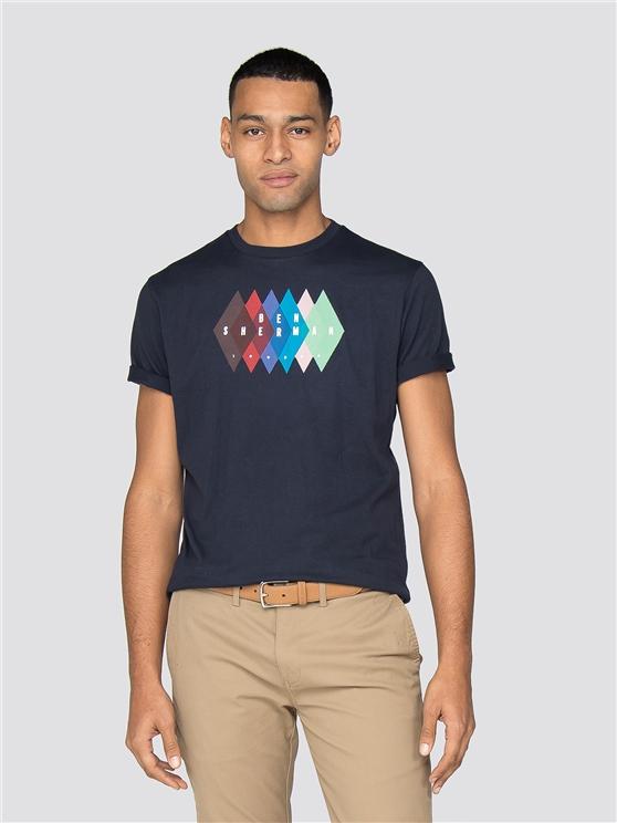Argyle Logo T-Shirt