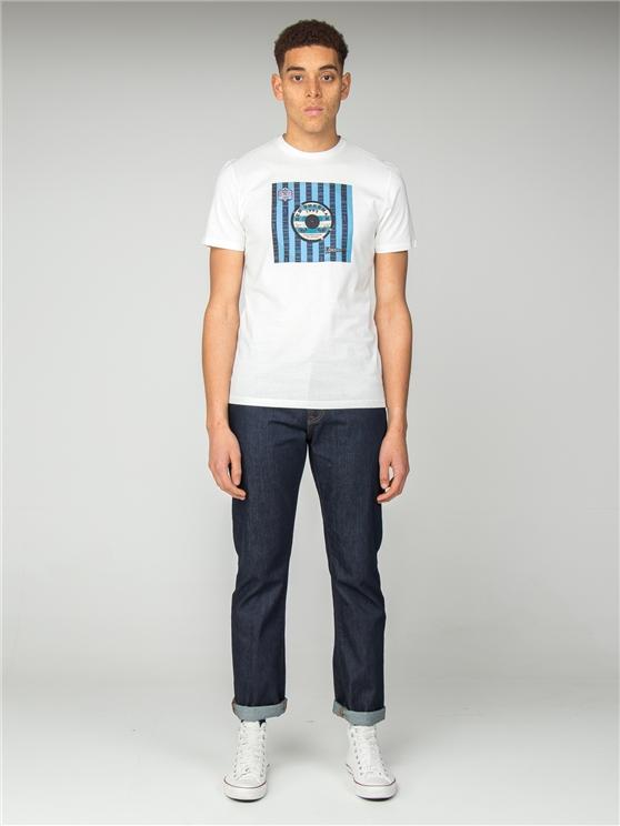 Vinyl Cover T-Shirt