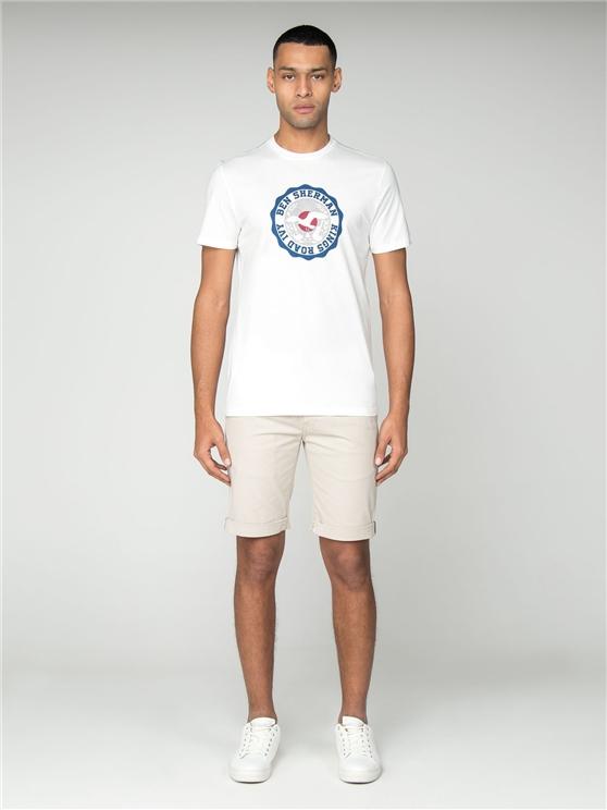 Kings Road Target T-Shirt