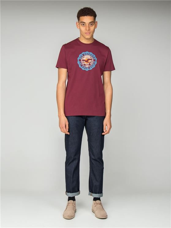 Red Kings Road Target T-Shirt