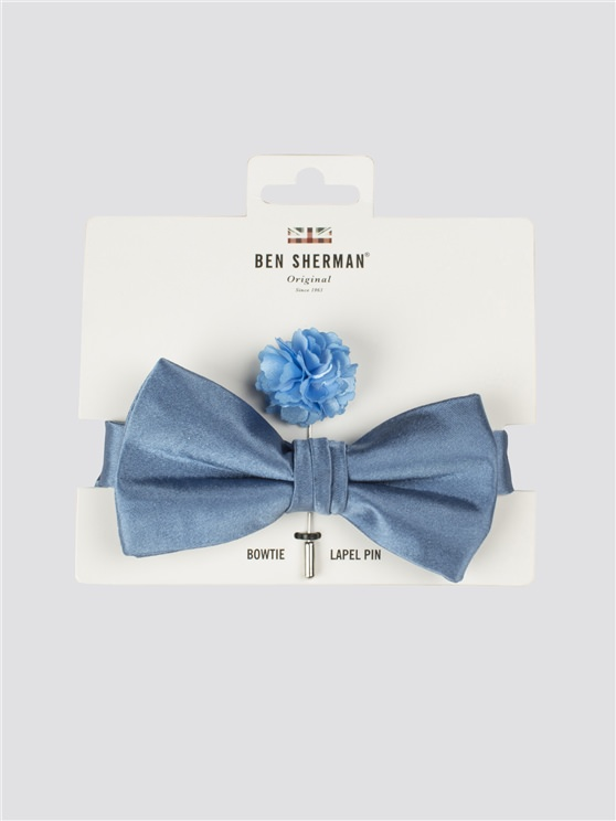 Bow Tie Pin Set