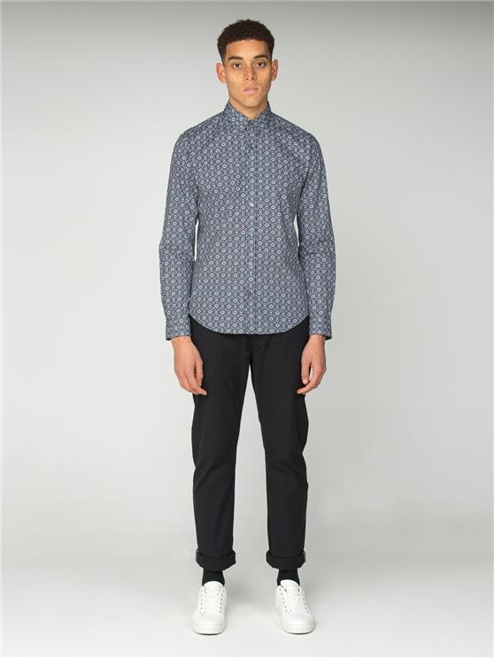 Foulard Geo Shirt