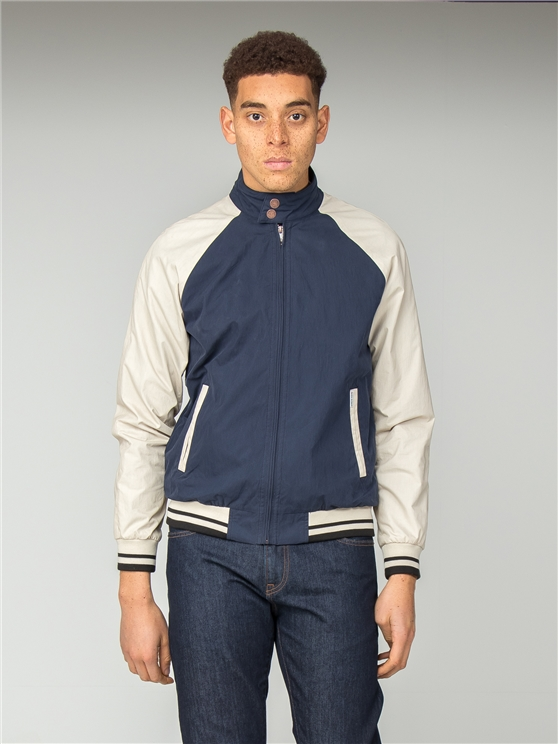 Varsity Harrington