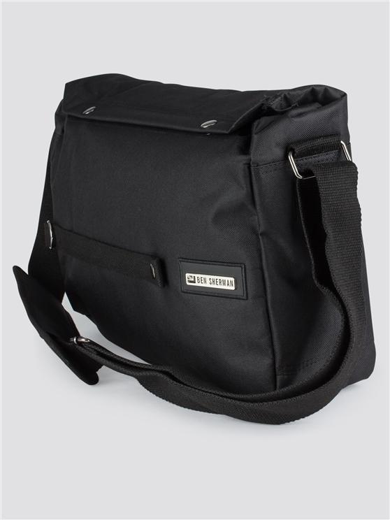 City Range Stringer Messenger Bag