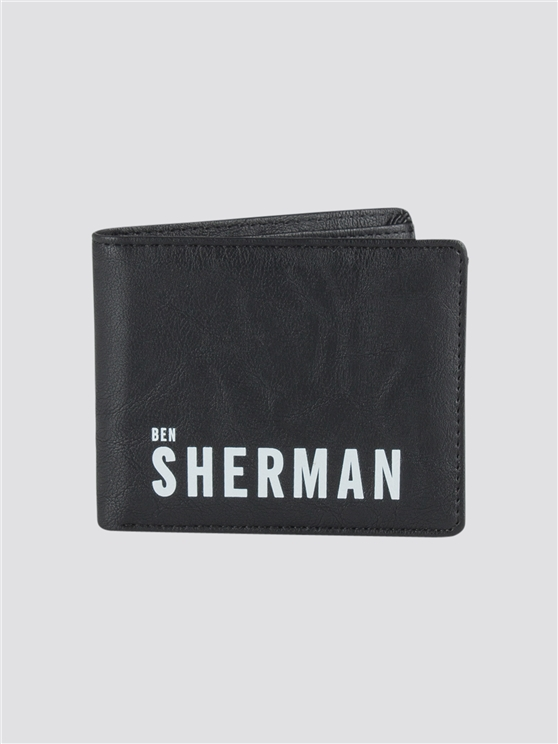 Sherman Wallet