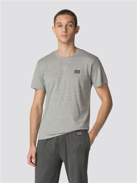 Baxter 3 Pack Loungewear Tops