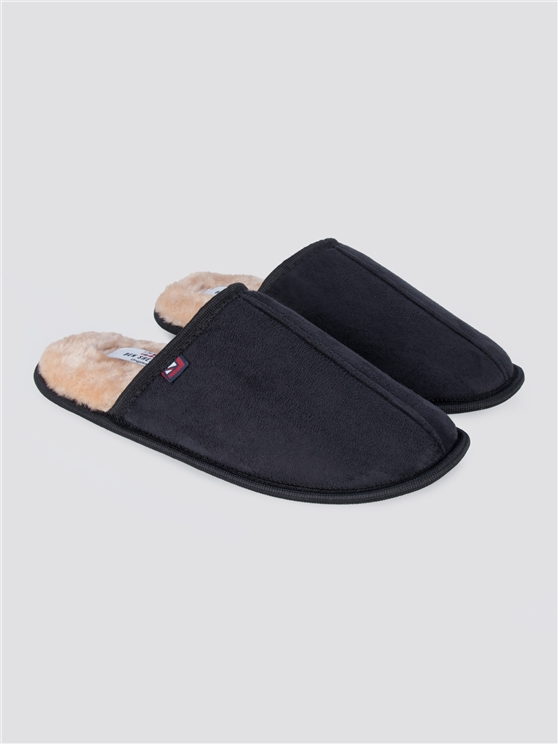 Mule Slipper- currently unavailable